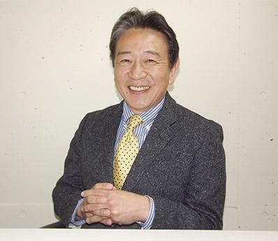 代表取締役社長 小島慎吾